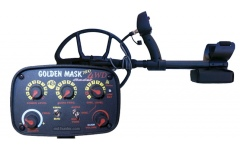 Golden Mask 4WD 8kHz - 18kHz ( Spider pro PACK )